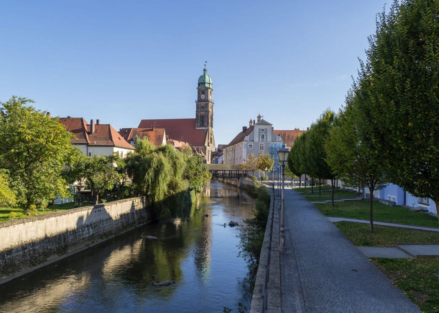 beleef ostbayern